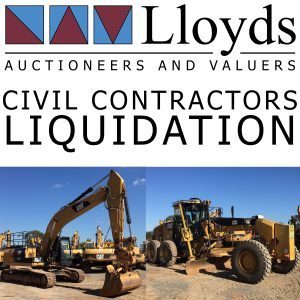 Mining, Construction and Agriculture Auctions   Lloyds