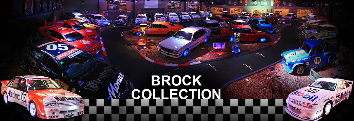 Brock Collection