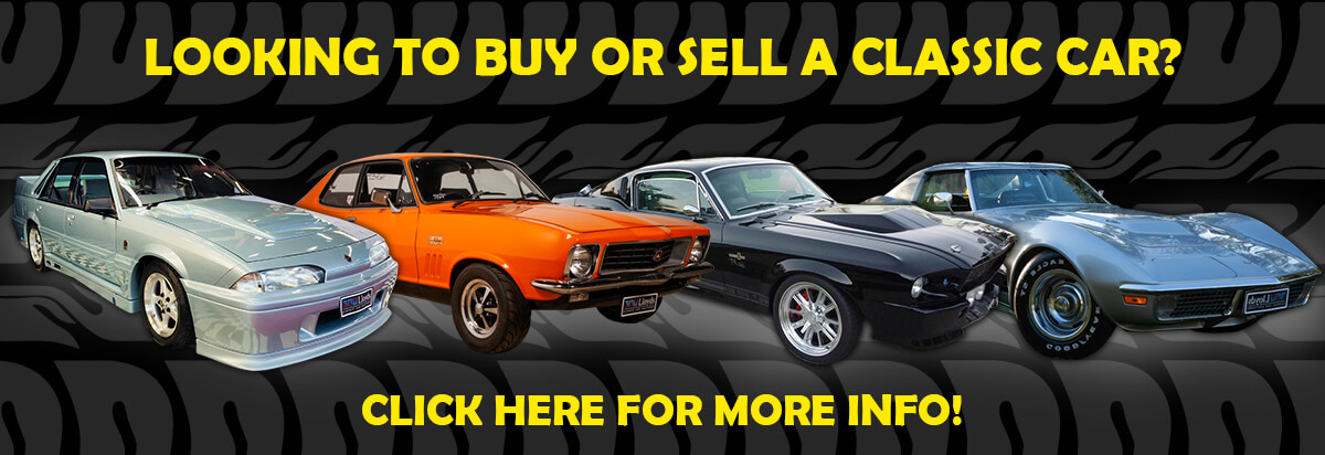 Rare Collectable Classic Car Auctions Lloyds Auctions Australia