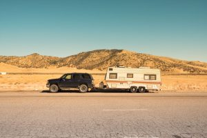Campers, Campervans and Motorhomes