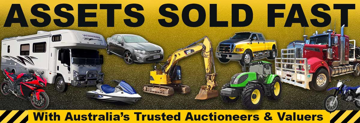 Lloyds Auctions Australia | Lloyds Auctions Australia
