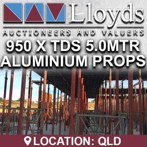 Tenders | Lloyds Auctions Australia – Auctioneers & Asset