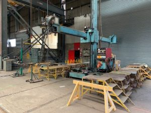 Iconic Engineering Workshop Clearance