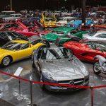 Gosford Museum Brings American Cars Home