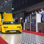 Classic Car Prices Hit Top Gear