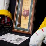 "World's Fastest Bowler Releases ""Burning Balls"" Memorabilia Set"