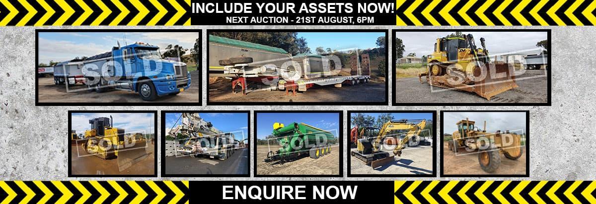 Lloyds Auctions Australia   Lloyds Auctions Australia – Auctioneers