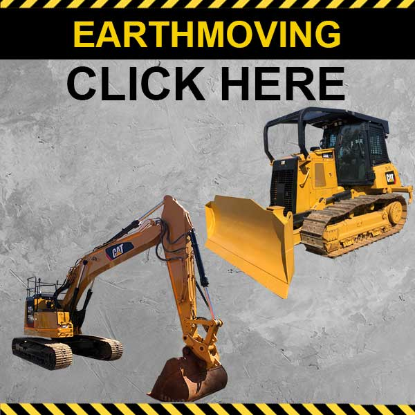 Earthmoving Heavy Equipment Auction Lots
