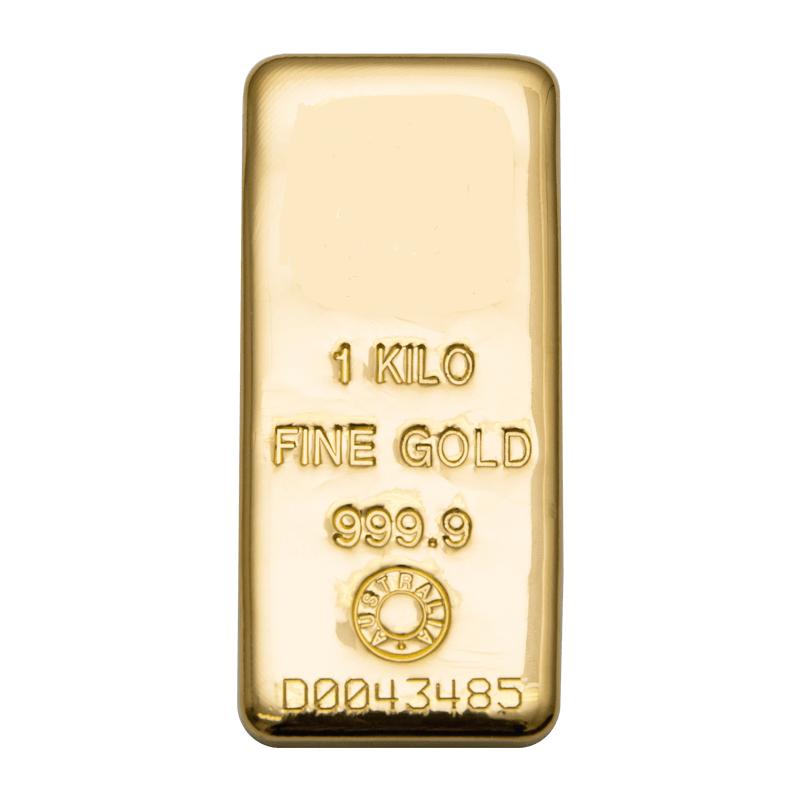 gold bar big