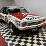 Iconic Holden Set to Exceed $1 Million