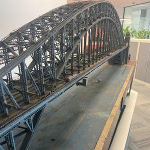 bridge side