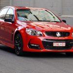 Last Ever Australian Built Holden Up for Auction