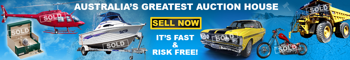 Sell Online with Lloyds Auctions
