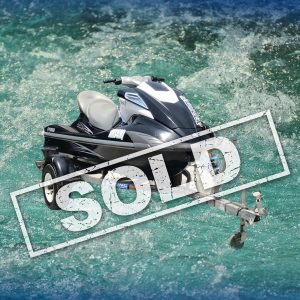 SELL YOUR JET SKI