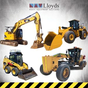 SELL HEAVY EQUIPMENT FAST